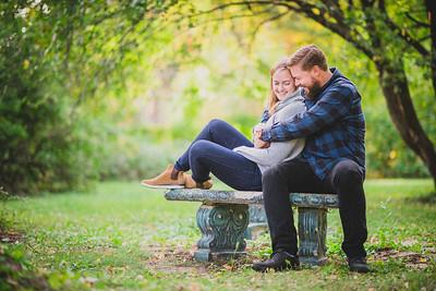 Jared + Emma | Engagement