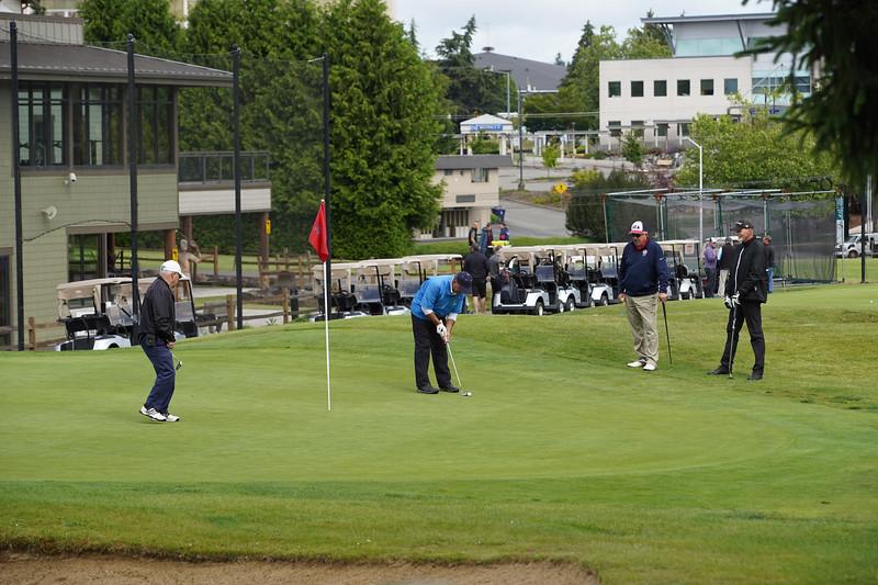 Taylor Ferris Memorial Golf Tournament