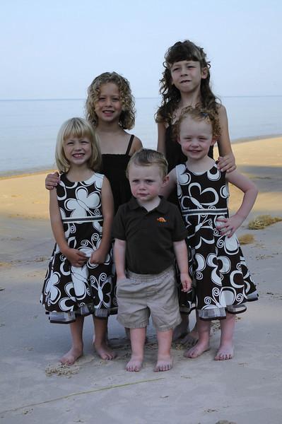 Beach Photos 2010