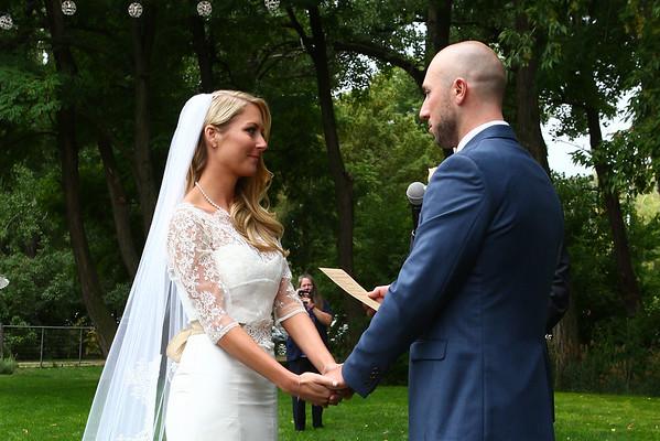 2014 Bridget Green-Neil Paschal Wedding 09/05/14
