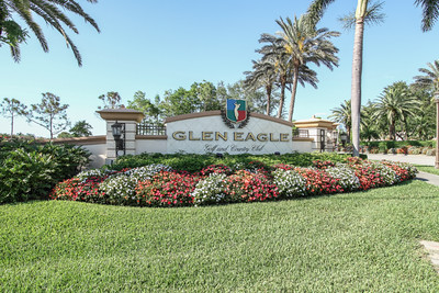 GLEN EAGLE Golf & Country Club