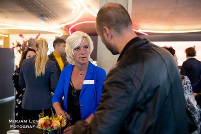 BBC RonaldMcDonald Huis Sophia te gast Bij ING in de Kunsthal