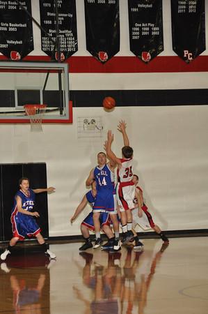 Basketball PC vs Axtell 2013
