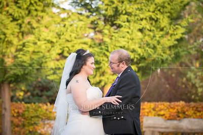 Jennifer & Michael- 4th November 2017