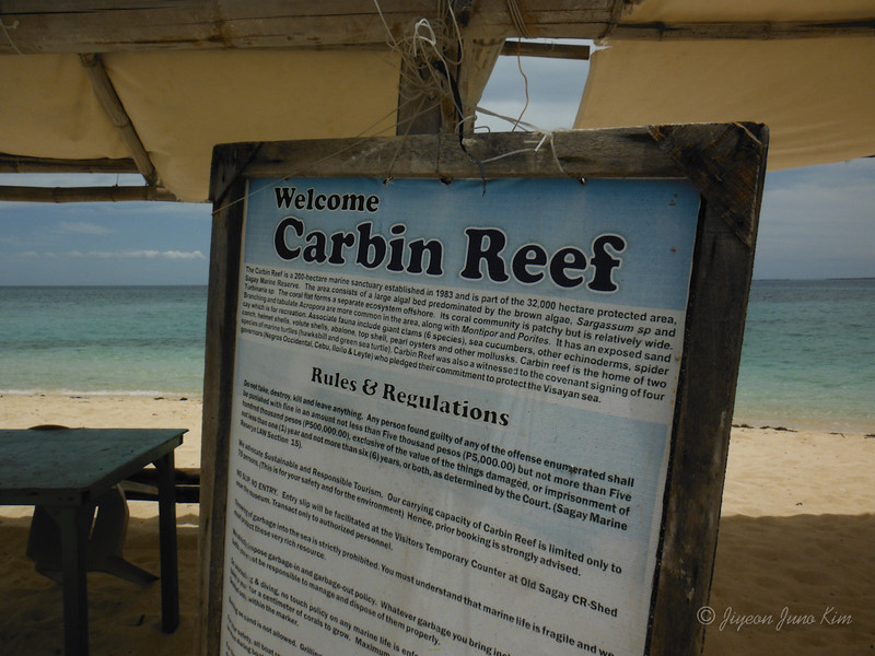 Carbin Reef