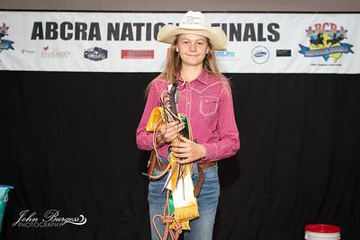 ABCRA National Finals Ranch Sorting - Presentations