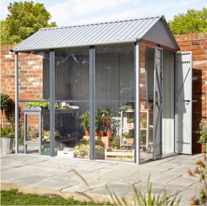 Apex Greenhouse