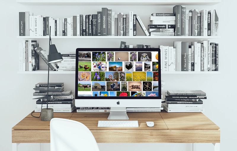 How to sell your photography online