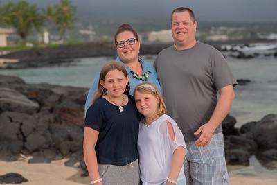 McCullough Family 2019