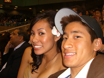 2007 (1/3) - UCI HomeComing 2007 (HomeComing Queen)