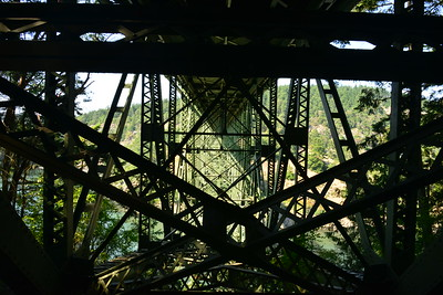 17 Jul - Whidbey Island - Deception Pass State Park