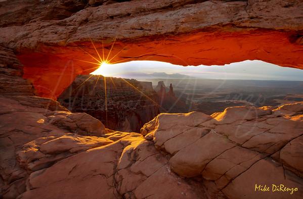 Utah Desert Scenes