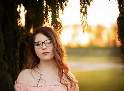Kristi {Senior 2021}
