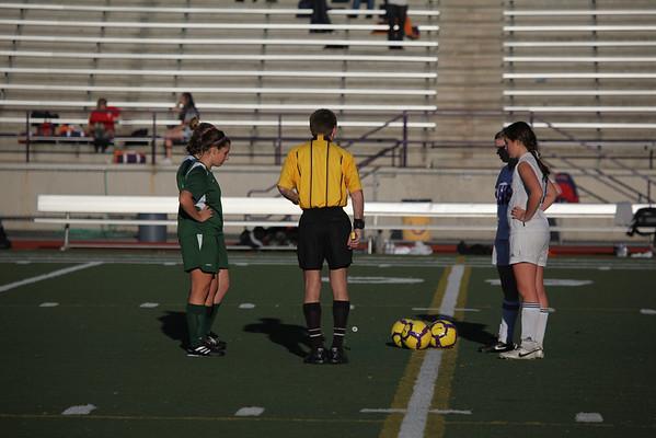 2010-09-30 IHS JV Soccer vs Redmond