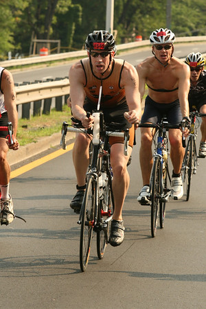 NYC Triathlon 2008