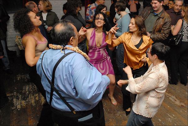 NWIRP Fiesta Celebrating Magdaleno Rose-Avila!  April 20, 2007