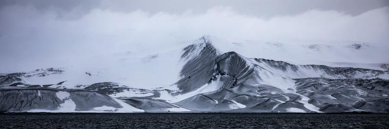 Deception Island (vulkanisch)