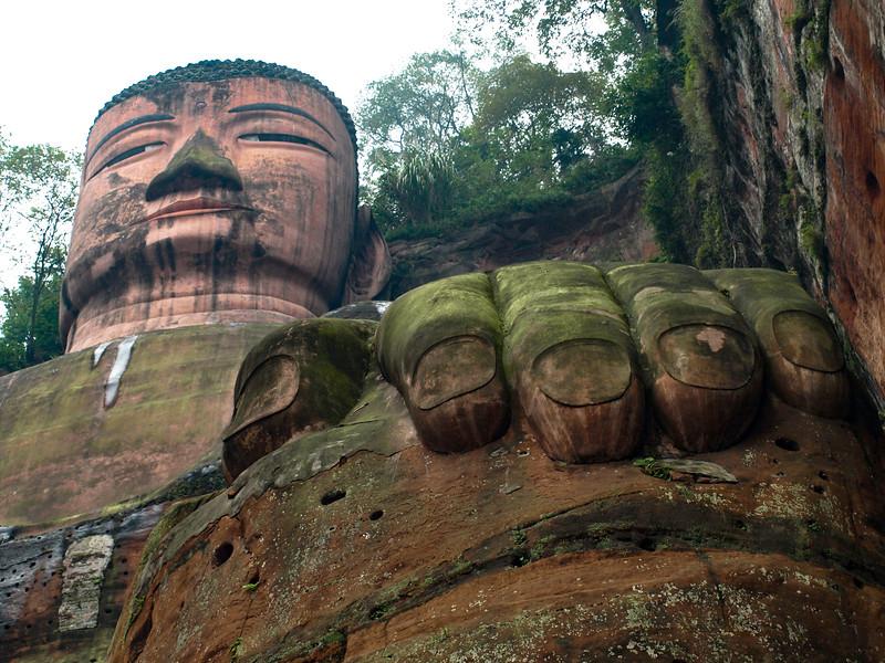 Big Buddha II