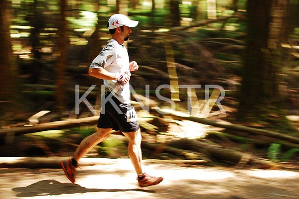 July 11, 2009 - Mt Seymour KneeKnackers in Motion