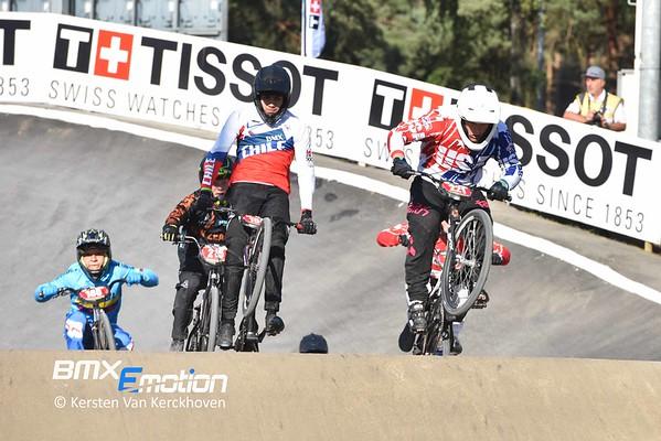 BMX Worlds 2019 - Cruisers (moto 1)