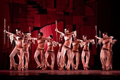 Lizt Alfonso Dance