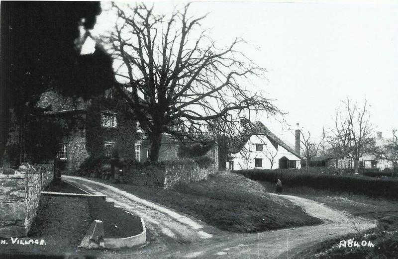 Hodson Farm House c1930s
