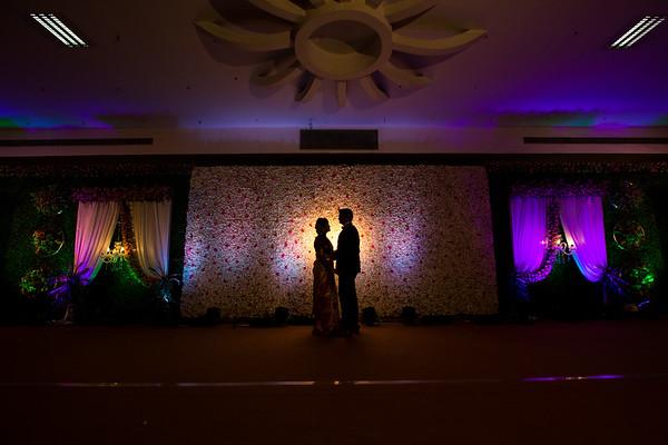 Prashanth & Kanushya
