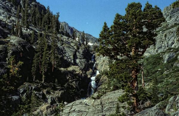 High Sierra Hikes