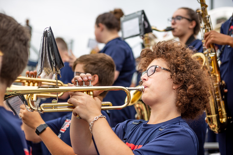 Mike Maney_CBE Marching Band 2nd game 2018-9.jpg