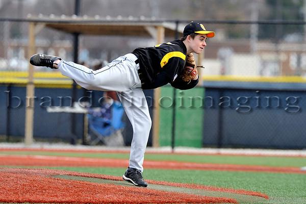 Reed-Custer Baseball v. Bartonville Limestone (3-19-11)
