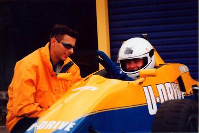 Formula Ford test 2002