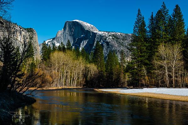 Yosemite Feb. 2016