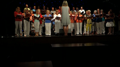 Clitheroe Grand Choir 20140722