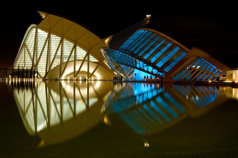 2008 Valencia