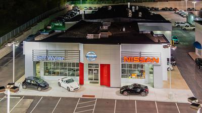 Jeff Wyler Nissan - Cincinnati