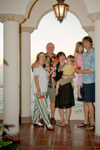 2008 Mexican Spring Vacation