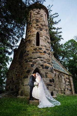 Brooke & Ralph's Wedding