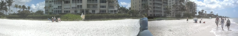Florida Holiday: 2012