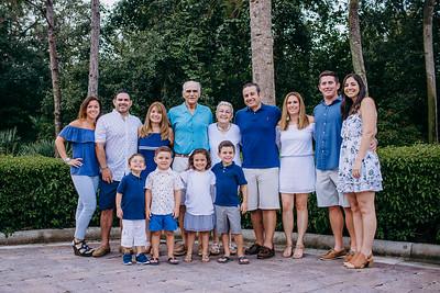 Franco Extended Family
