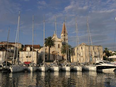 2012 Croatia