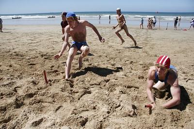 Beach Flags - Male PSE 060108