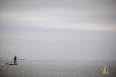 Tall Ships Portland Maine