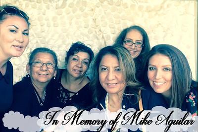 In Loving Memory Of Mike Aguilar