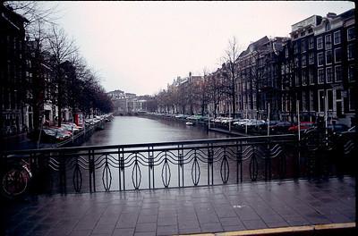 Netherlands 1991