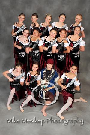Ballet 5 - 6:45