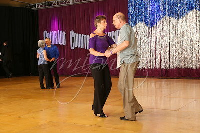 20 Strictly Swing