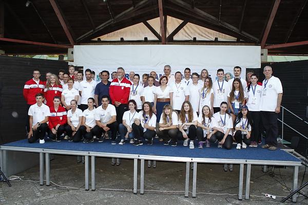 19th IAU World Championships Osijek 2017