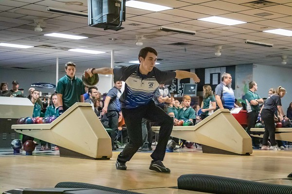 DHS Bowling 11-27-2018