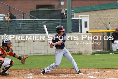 La Porte Varsity Baseball vs. Manvel 2/22/2013