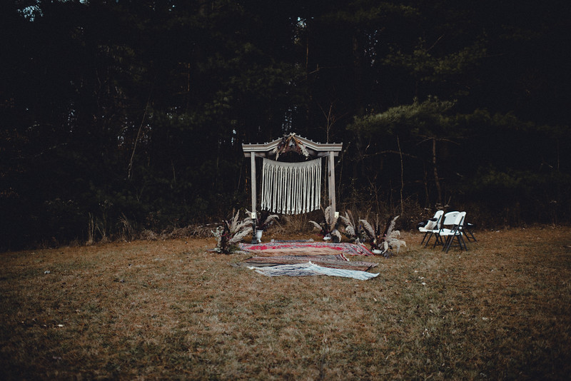 Requiem Images - Luxury Boho Winter Mountain Intimate Wedding - Seven Springs - Laurel Highlands - Blake Holly -935.jpg